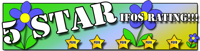 A-M B-Well PGFO has been FIVE STAR IFOS RATED!!