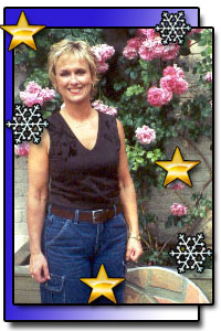 Anne-Marie : President and Founder of A-M B-Well Inc