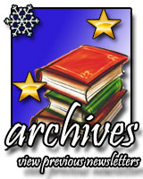 Miss a previous letter? Click to view the A-M B-Well Archives!!!